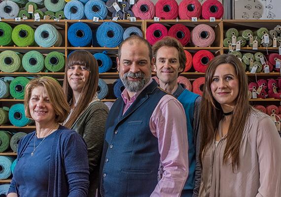 Wilton Carpets Design Team