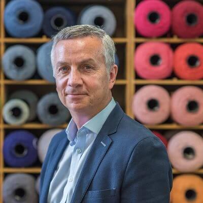Alan Whittle Wilton Carpets