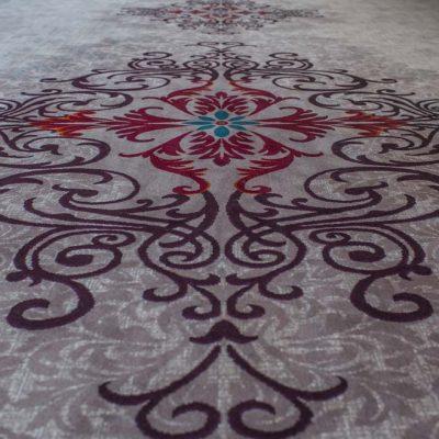 Beaumont Chapel Estate Carpet Close-up