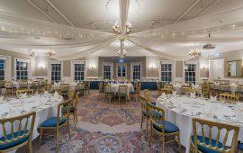Wilton Celebrates Understated Elegance at Statham Lodge