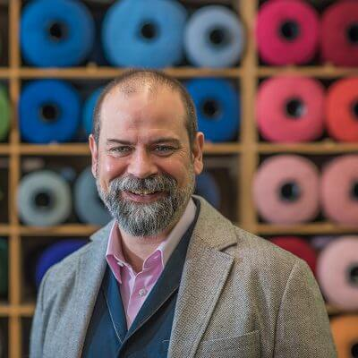 Damian Roscoe Wilton Carpets