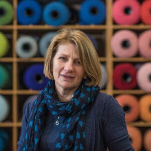 Debbie Ford Wilton Carpets