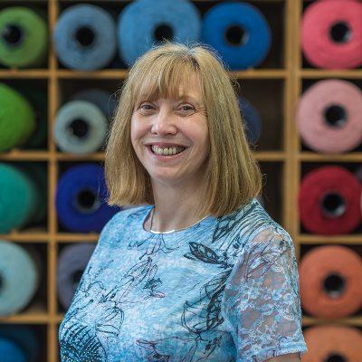 Julie Chandler Wilton Carpets