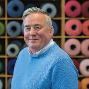 Steve King Wilton Carpets