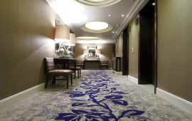 Luxurious Wilton For London Hotel