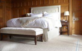 Carpet Combinations At Wood Norton Hall