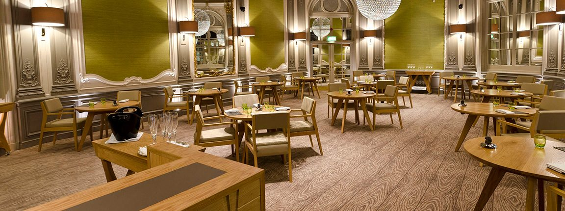 Restaurant Image: The French at The Midland, Manchester.