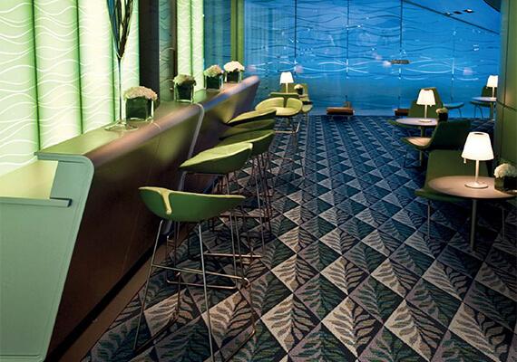 Matrix Range by Wilton Carpets