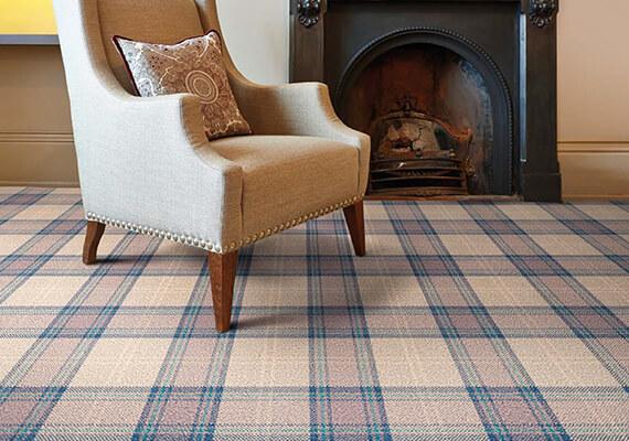 Wilton Carpets Iona Range