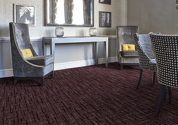 Portfolio Collection from Wilton Commercial Carpets: In Stock Axminster