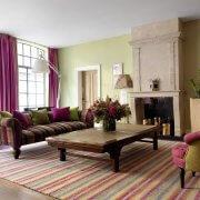 Kit Kemp Collection by Wilton Carpets