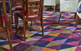Choosing The Right Carpet For Bars And Eateries