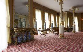 A Regal Wilton For The Royal Pavillion