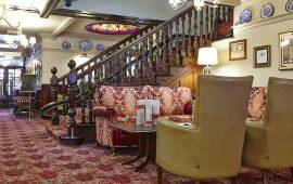 By George! Wilton Refurbishes Lake District Hotel
